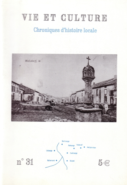 Chroniques n°31
