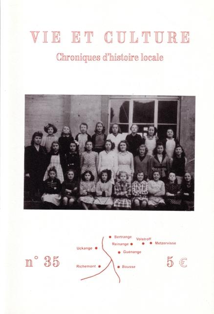 Chroniques n°35