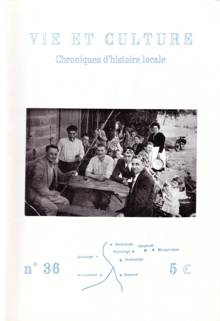 Chroniques n°36