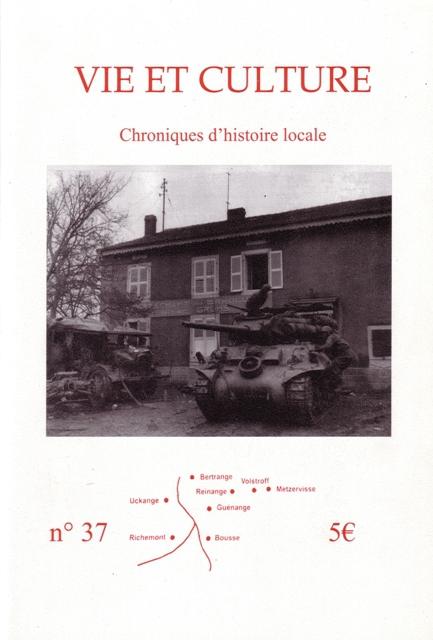 Chroniques n°37