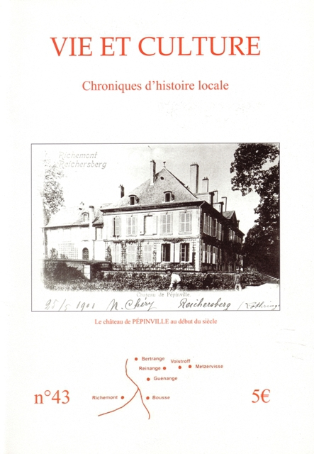 Chroniques n°43