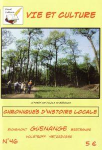 Chroniques n°46