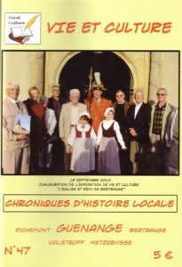 Chroniques n°47