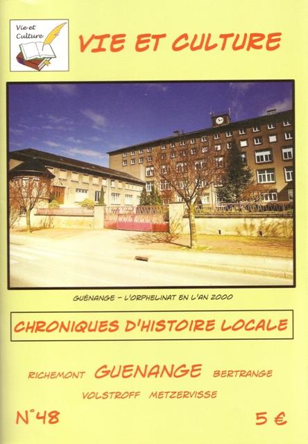 Chroniques n°48