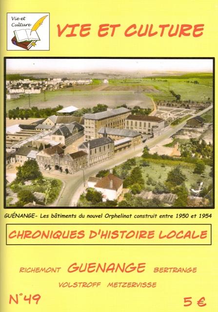 Chroniques n°49