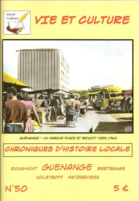 Chroniques n°50