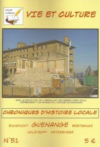 Chroniques n°51