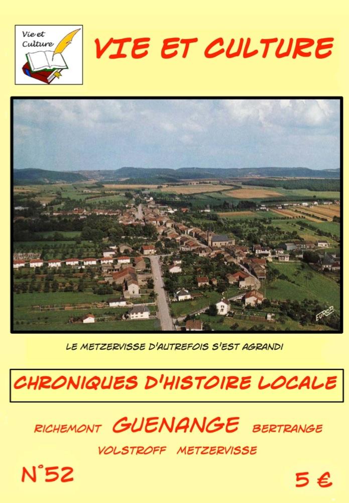 Chroniques n°52