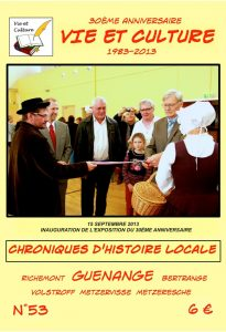Chroniques n°53