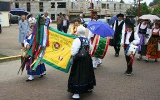 Juin 2012 : 60ème anniversaire de la cité sidérurgique de Guénange