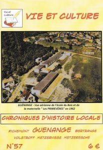 Chroniques n°57