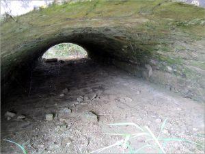 Le pont des romains