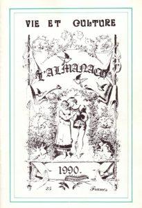 Almanach 1990
