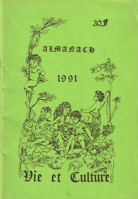 Almanach 1991