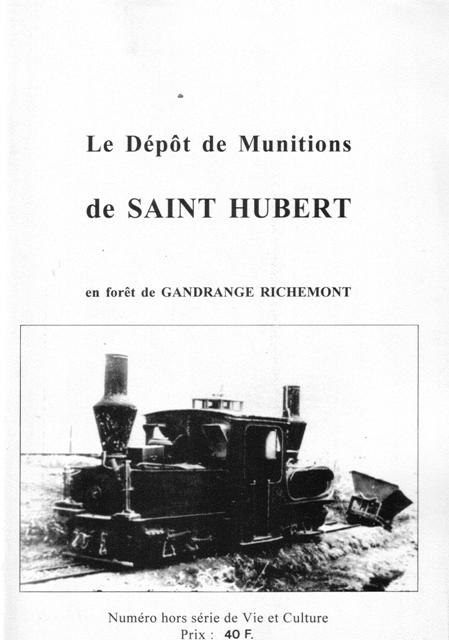 Le Dépôt de St Hubert